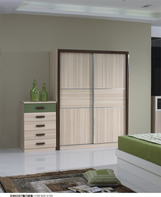 格美板式家具2